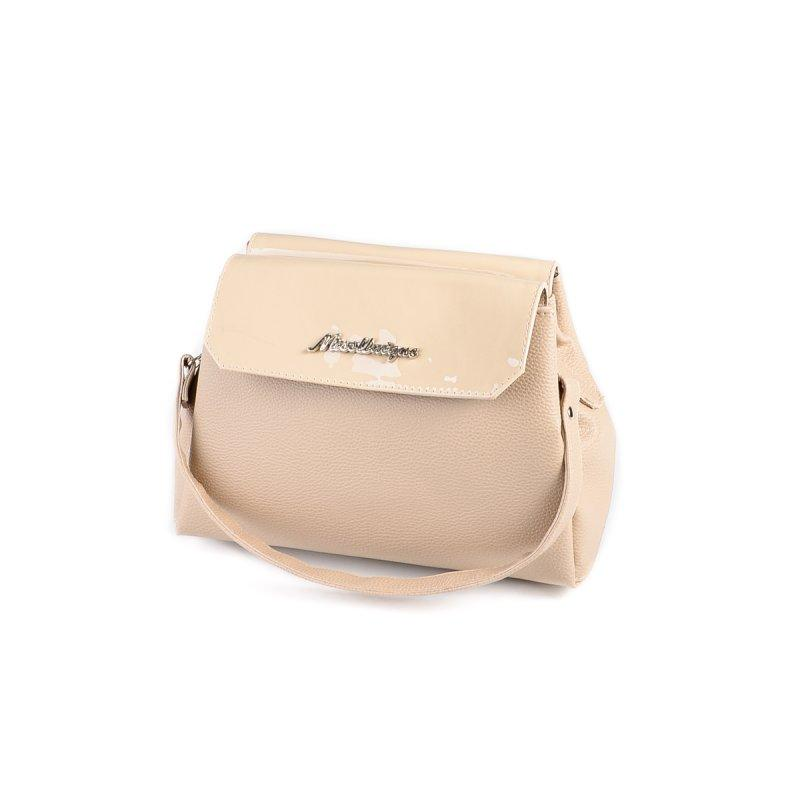Женская сумка на длинном ремешке М126-66/77