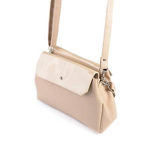 Женская сумка на длинном ремешке М126-66/77, фото 2