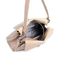 Женская сумка на длинном ремешке М126-66/77, фото 3