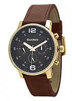 Мужские наручные часы Guardo P12432 GBBr