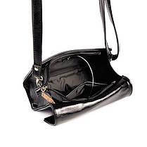Женская каркасная сумочка М172-27, фото 3
