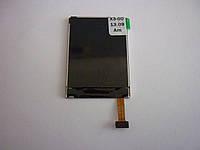 Дисплей для Nokia X3-00/X2-00/C5-00/2710n/7020