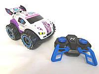 Машинка-амфибия  Nikko Nano VaporizR 2 фиолетовая уценка - новая!