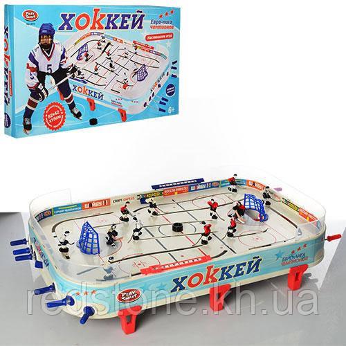 Настольный хоккей 0711 Евро-лига Чемпионов