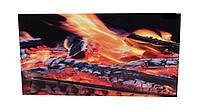 Керамический обогреватель Кам–Ин Easy Heat 950C | цветной