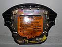 Подушка безопасности водителя в рулевое колесо Nissan Almera N15 1999-2000г.в. , фото 2