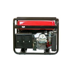 Генератор бензиновый WEIMA WM5500Е ATS (5.5 кВт), фото 2