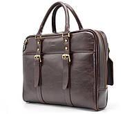 Деловая сумка с ручками и ремешком через плечо TARWA, GX-4764-4lx