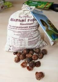 Мыльные орехи без косточек(500гр.Индия)-лучший натуральный шампунь, бальзам и кондиционером.