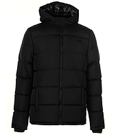 Куртка мужская парка Lee Cooper Padded Parka Mens, фото 1