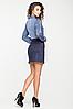 Блуза шелковая (Арт. 2189), фото 3