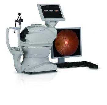 Ретинальная камера TRC-NW400, фото 2
