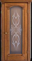 Двери межкомнатные классические (тип 27)