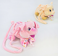 Детская сумочка Свинка С 31863  2 цвета