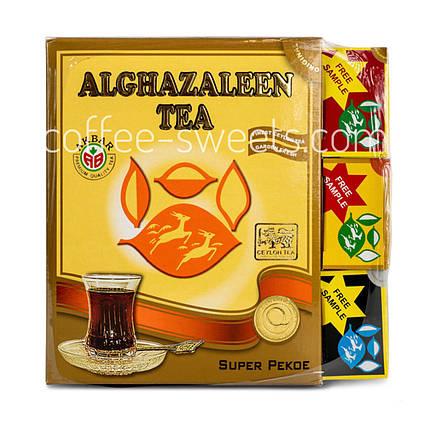 Чай чёрный Alghazaleen Super Pekoe (+семплы с чаем) 525 гр, фото 2
