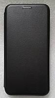 Чохол книжка LEVEL (Kira)  для Xiaomi Redmi 6 Pro / MIA2 LITE  black