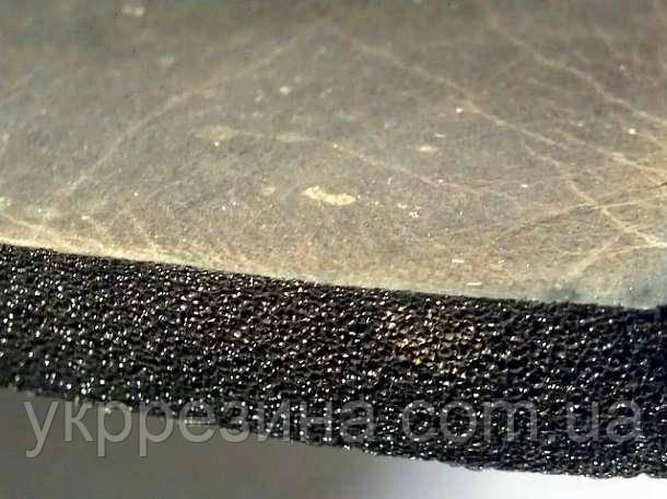 Техпластина пористая (губчатая) I гр 20 мм ТУ 38.105867-90