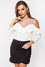 Блуза шелковая (Арт. 2156), фото 2