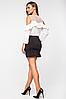 Блуза шелковая (Арт. 2156), фото 4