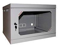 Шкаф настенный Wallmount Lite 9U-580
