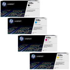 HP col - CF363A (508A) Magenta