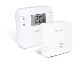 Термостат комнатный SALUS RT310RF, беспроводной