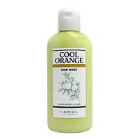 "Бальзам-ополаскиватель для волос Lebel Cool Orange ""HAIR RINSE"""