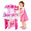Детская Кухня c музыкальными и световыми эффектами 008-26, фото 2