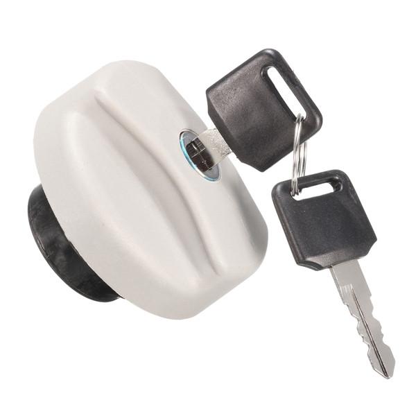 Топливный бак наполнитель запирается крышка Крышка с 2-мя ключами для Vauxhall Corsa Opel Vectra - 1TopShop