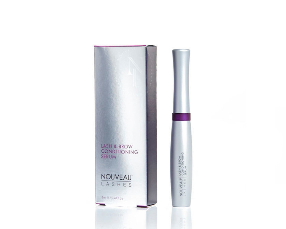 Сыворотка-кондиционер для бровей и ресниц / Lash&Brow conditioning serum LVL, 8 ml