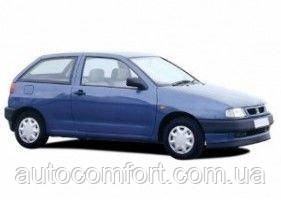 Лобовое стекло на Seat Ibiza / Cordoba / Inca (Сеат Ибица, Кордоба, Инка) (Седан, Хетчбек) (1993-1999)