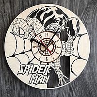 "Годинник настінний ""Spider Man"" CL-0281"