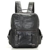 Рюкзак из телячьей кожи JD7355J фирмы John McDee