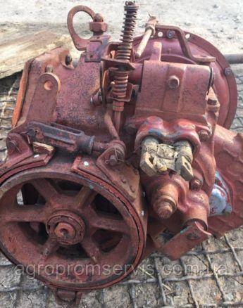 Коробка передач комбайн СК-5 НИВА - КПП, фото 2