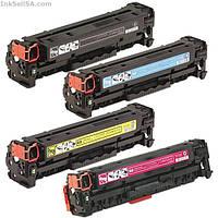 HP col - CC530A (304A) Black