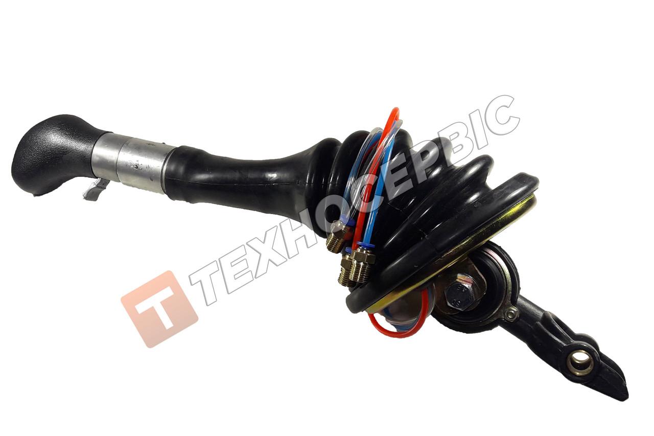 Рычаг переключения передач МАЗ-64229, 54323, 5516