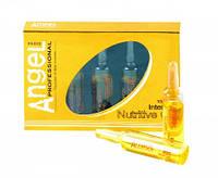 Интенсивное питательное масло Angel Professional 10млх5 ампул