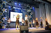 Оформление сцены посвящения в студенты, фото 1