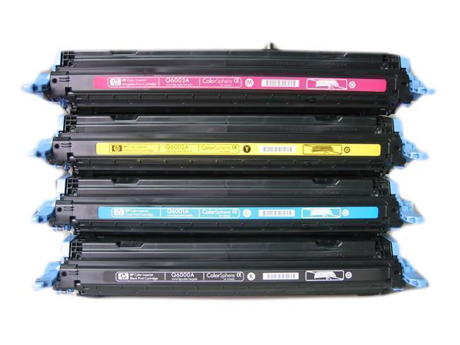 HP col - Q6003A (124A) Magenta