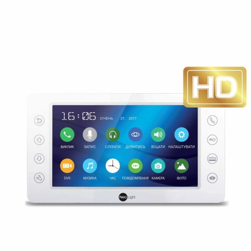 NeoLight KAPPA+ HD видеодомофон