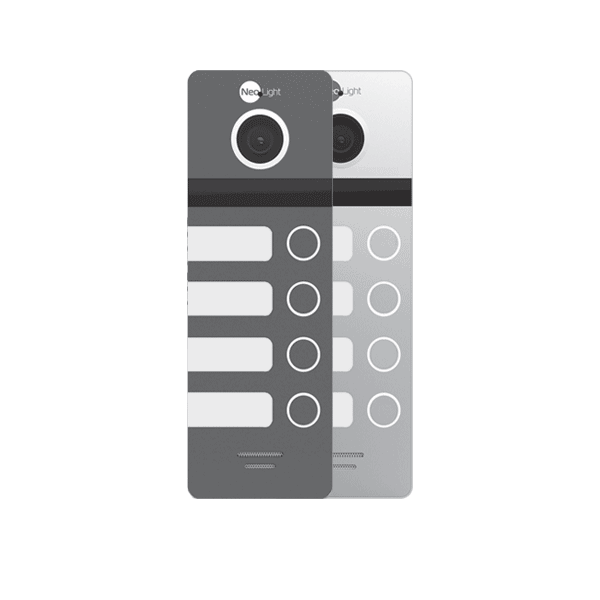 NeoLight MEGA/4 вызывная панель