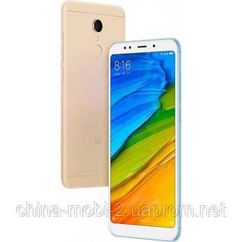 Смартфон Xiaomi Redmi 5 4 32Gb Gold, фото 2