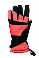Рукавиці ECHT HX008 Жіночі Black-Pink L