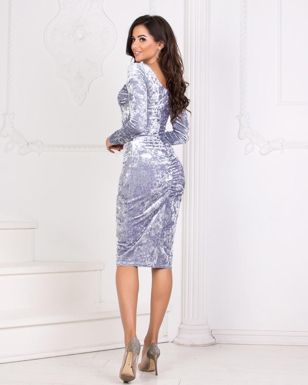 Платье женское 1319дг
