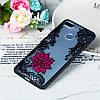 EnkayEmbossLaceFlowerударопрочныйPC TPU Задняя обложка Защитный Чехол для Xiaomi Redmi 6/Redmi 6A - 1TopShop, фото 2
