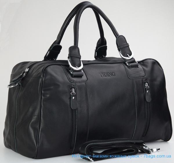 343c834c7ef2 Классическая дорожная сумка, сумка для спортзала Tiding 1024 - Тибериус —  магазин стильных аксессуаров из