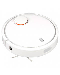 Робот-пылесос Mijia Robot Vacuum Cleaner Global Version (White)