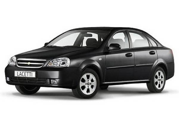 Лобовое стекло на Chevrolet (Daewoo) Lacetti/Nubira (Седан, Комби, Хетчбек) (2003-) , фото 2