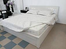 Спальня Тиффани (Бежевый) (1,60 м.) с подъемным механизмом (раскомплектовуется), фото 3