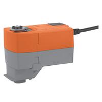 Электроприводы для шаровых клапанов TRF24
